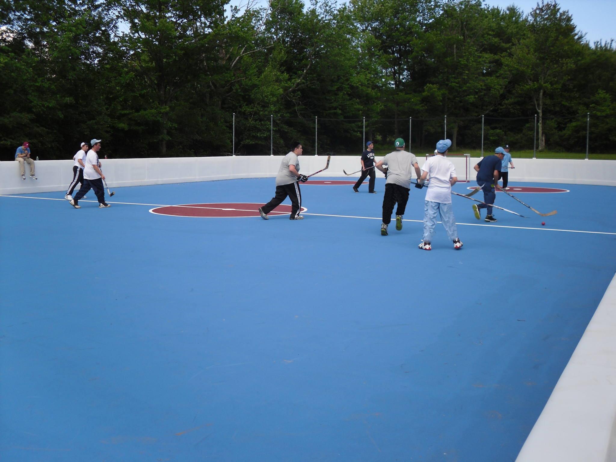 Hockey Court Edited